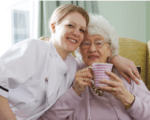 Eniola care home care east sussex