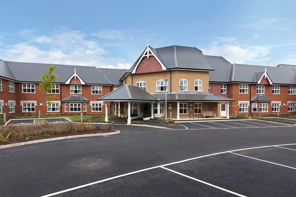 Heol Don Care Home (Bupa)