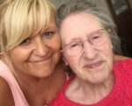 Nellie and tracey, private carer from Care Your Way