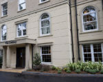 The lindsay care home