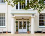 Brandon park nursing residential home