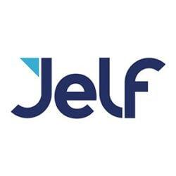 Jelf Logo