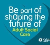 Adult Social care group kirklees