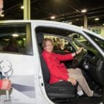 Mobility Roadshow 2017