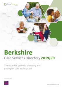 Berkshire care services directory