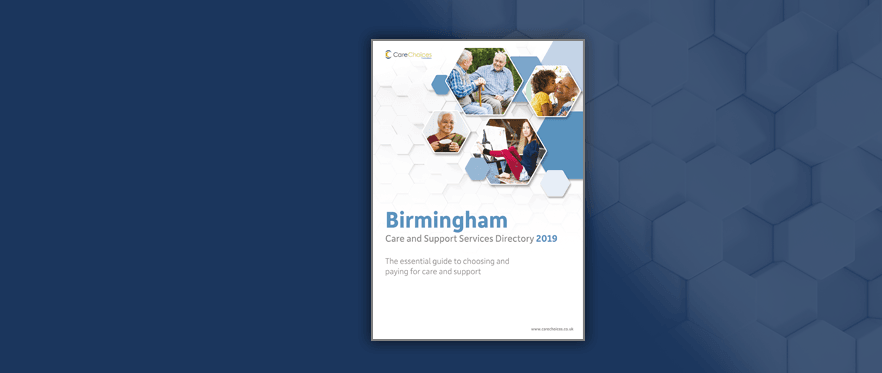 Birmingham Care Services Directory - Care Choices
