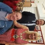 Mayor attends school project to transform care home