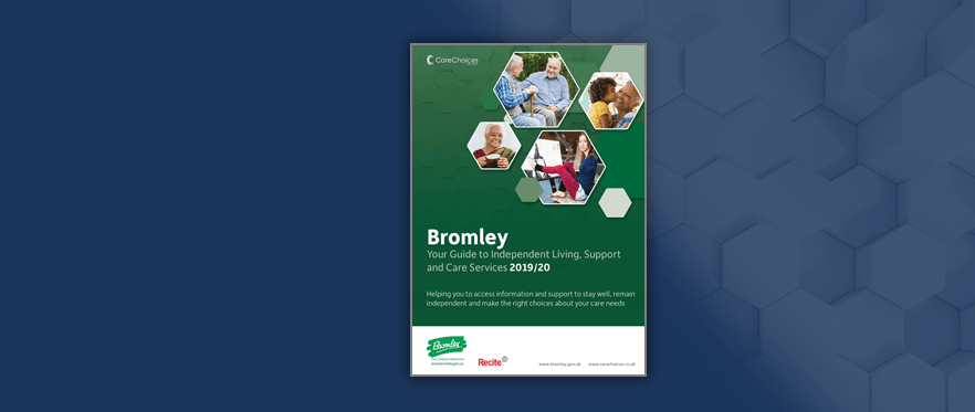 Bromley Care Services Directory