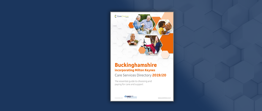 Buckinghamshire Care Services Directory
