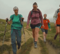 Care Workers Charity take on the 3 Peaks Challenge