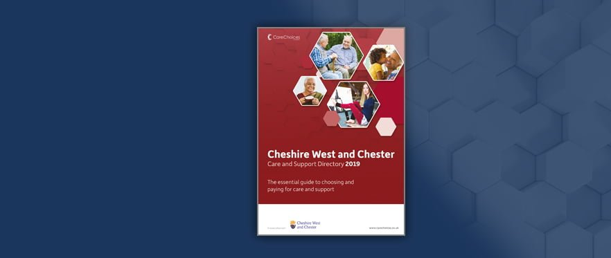 Cheshire West & Chester Care Services Directory