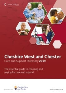 Cheshire West Care Services