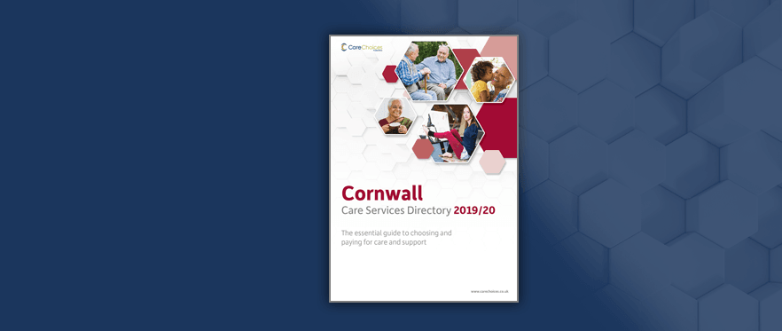 Cornwall Care Services Directory