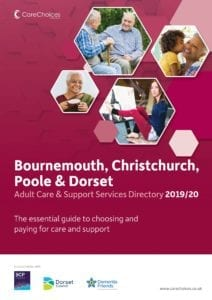 Dorset care services directory
