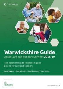 Warwickshire 2018