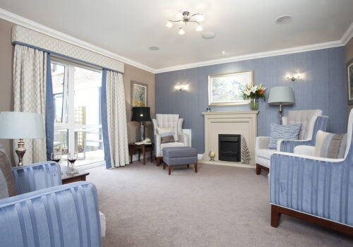 Heathfield Court Care Home