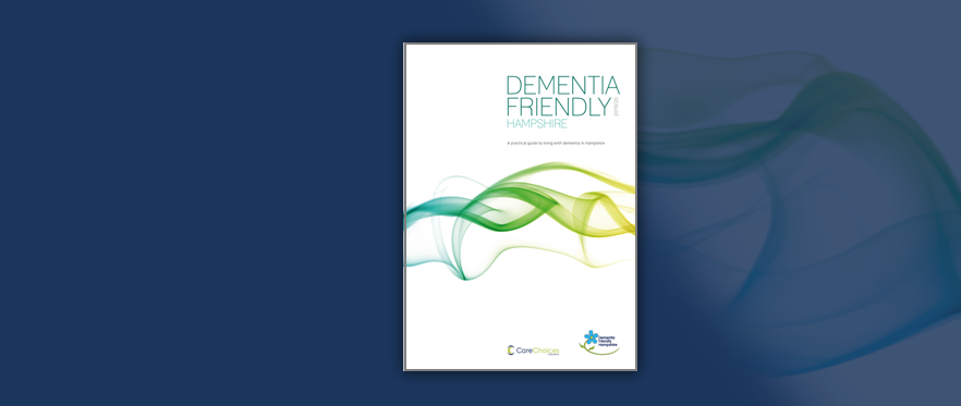 Dementia Friendly Hampshire