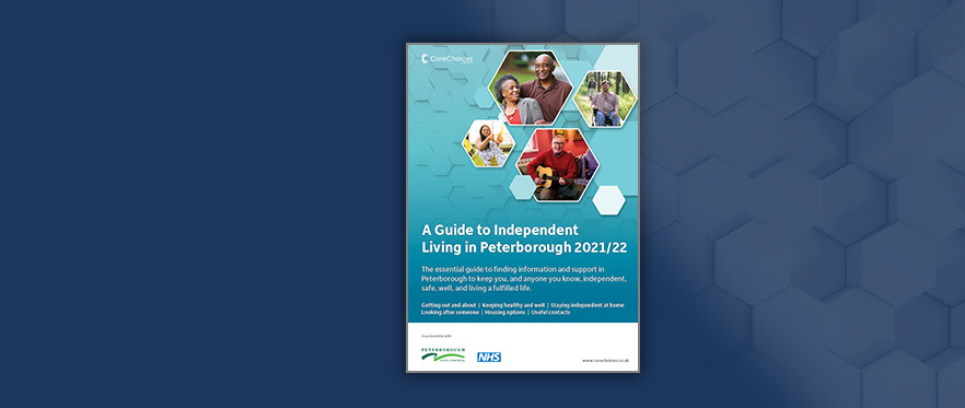 Peterborough Guide to Independent Living