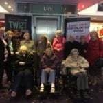 A DEMENTIA friendly screening for Dementia Awareness Week