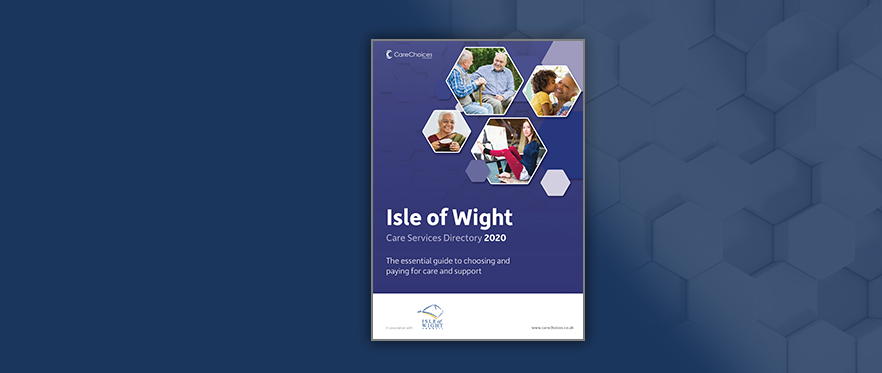 Isle of Wight Care Services Directory