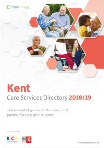 Kent Care Services Directory 2018-19