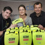 CLS Care Home Defibs