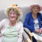 Watling Court Extra Care Housing Scheme Tenants
