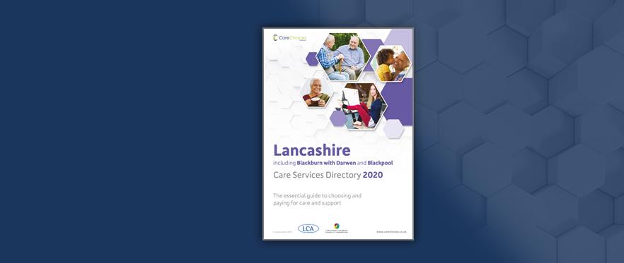 Lancashire Care Services Directory