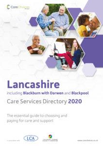 Lancashire Care Directory 2020