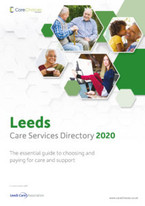 Leeds Care Services Directory