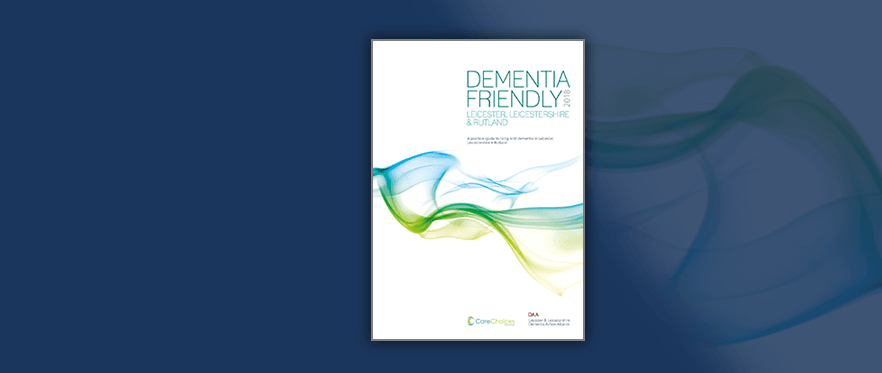 Leicestershire Dementia Guide