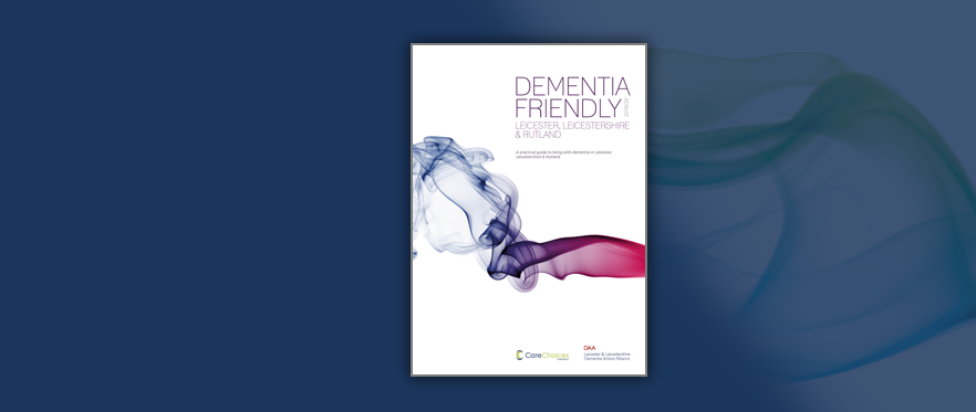 Dementia Friendly Leicestershire