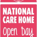 UK Care Home Open Day