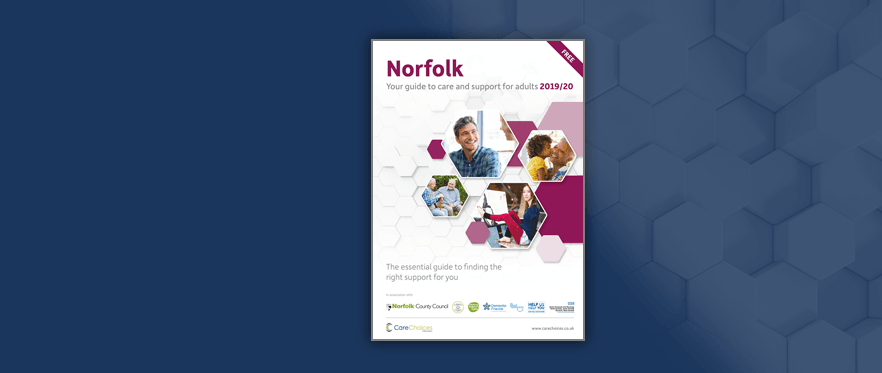 Norfolk Care Services Guide