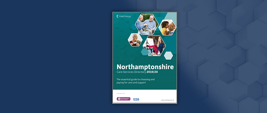 Northamptonshire Care Services Directory - Care Choices