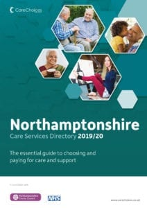 Northamptonshire Care Services Directory