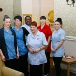 Norwood Grange Care Awards shortlist