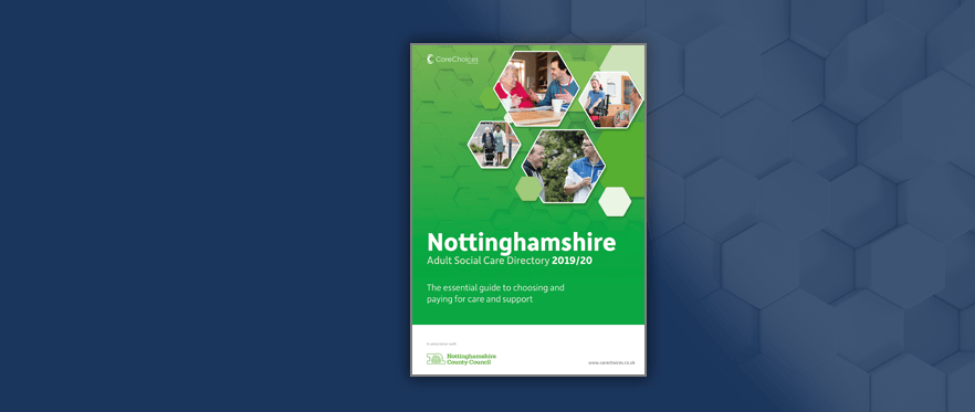 Nottinghamshire Care Services Directory