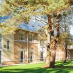 Pinemartin Lodge
