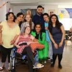 Sahara Care celebrations
