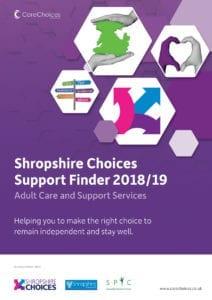 Shropshire Guide 2018/19