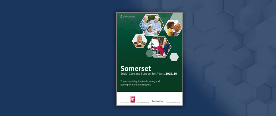 Somerset Care Services Directory