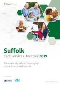 Suffolk 2019
