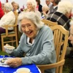 Care Home's Garden Party Celebrates 50 Years of Caring for Kent