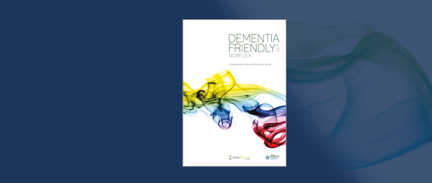 Norfolk Dementia Guide