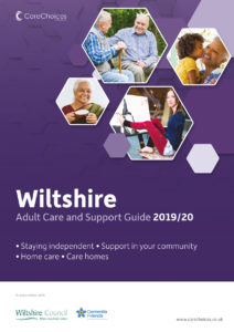 Wiltshire care services directory