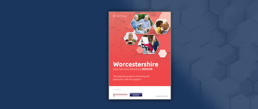 Worcestershire Care Services Directory