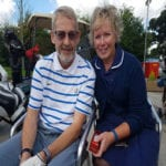 Eccleshare Court Care Home Support Dementia Care Golf Fundraiser