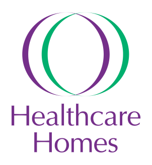 healthcare homes logo