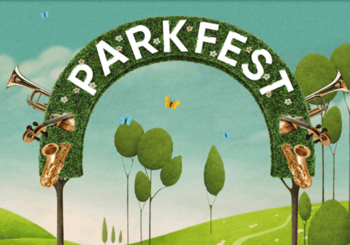 Parkfest 2018 which music festival in retirement village